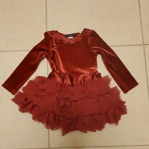 Biscotti toddler dress